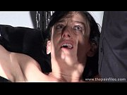 Sexual punishment of elise graves in hardcore sex toys torment and pussy pain