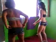 Anyulit Bailando Hot ( CHILENA)