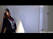 stewardess milf is an escort girl as well.
