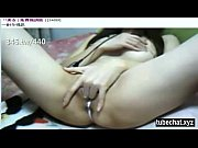 hot china student sexy caress tease temptation to ha