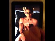 halle berry topless cum tribute