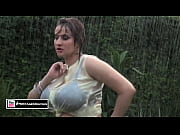 paki plump busty actress afreen khan wet hot.