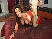 rachel steele&#039_s - wunder woman vs..