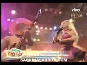 Sabrina Sabrok PunkStar Singer, Largest Breast in the World