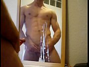 sexy asian guy jerk off on.