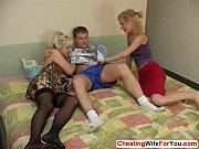 old school russian threesome 10