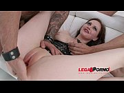 Tina Kay 4on1 mini gangbang &amp_ DP for Legal Porn SZ873