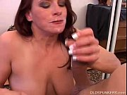 Picture Gorgeous mature babe loves to suck cock