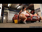 Sexy Car Wash, tiens carVideo Screenshot Preview