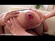 Let&#039_s DAP...Arwen&#039_s Gold first DAP for Tarra White, master prolapse, juicy gapes, assfarti