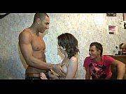 Nice gangbang with legal age teenager gal