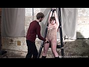 slave louise electro shock punished and amateur bdsm.