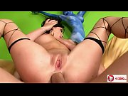 pornstar rebeca linares group anal sex in the.