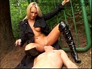 Mistress Lera At The Gate FULL