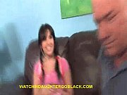teen brunette daughter suck bbc