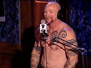 buck angel rides the sybian