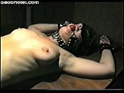 amateur slave girl gets punished with.