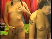 2 CHICKS EAT ASS AND PUSSY WITH HUGE TOYS IN THEIR ASS WWW.ALTGOATWEBGIRLS.COM
