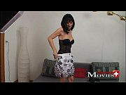 Masturbation Pornmovie with Betty 26
