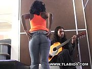ebony colombian latin girl fucking for.