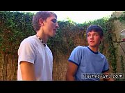 Twinks boys gay emo video After starting the soiree in the garden the