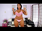 Dat Bitch Named Juicy, Sheza Druq &amp_ Nat Foxx &amp_ 10 Big Booty Strippers