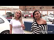 Real latina teen Sofia Caliente And Kelen Arias_1 51
