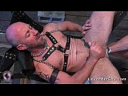 Nasty bondage gay couple Reed Matthews gay boys