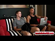 Tristan is Jessie&rsquo_s Foot and Dick Slave