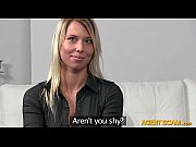 Hot amateur blond girl Lenka b