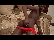 black african twink nadir jacks off