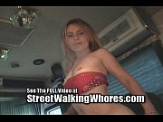 Crack Whore Street Walker Sucks My Cock!