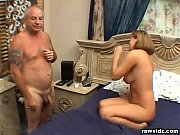 Picture Claire James fucks an old geezer