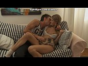 Blonde in hot anal sex video scene 2