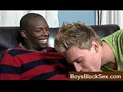 Blacks On Boys - White Gay Boys Fucked By Black Dudes-13
