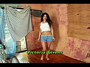 Victoria Givens - Young Chicks Who Drink Dicks