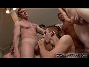 Free gay porn gym image Jamie Gets Brutally Barebacked