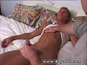 Young naked gay twinks cum first time Brandon is a acquaintance of