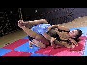 real mixed wrestling - mx-43 demo