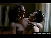 20 Nights and a Rainy Day hot Sex Scene