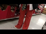 #1 Candid mom shopping, voyeour Video Screenshot Preview