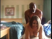 cuckolding wife fucks black guy &amp_ films it.