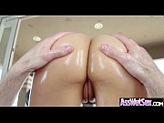Hard Anal Nailed On Cam For Big Wet Oiled Ass Girl (sarah vandella) movie-27