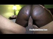 she taking that dick ferrari blaque slobbing bbc p2