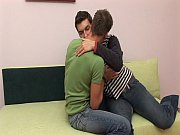 Damaged Gay - Sloppy Endings - scene 1