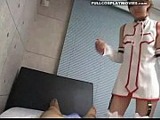 Sexy Asian Nurse Uncensored