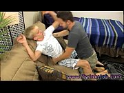 Cute young gay cock sucker Jordan Ashton&#039_s real dad doesn&#039_t think