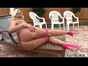 horny chick britney amber gets banged hard in doggystyle