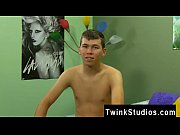 Hot gay scene Evan Darling proclaimed over Facebook that he was gay,