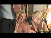 Picture She toying her BF's mother pussy and su...